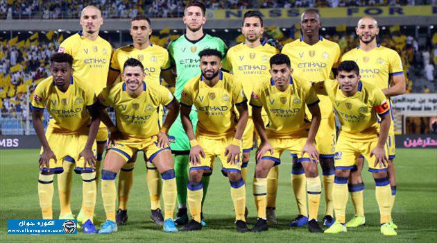 Photo of النصر السعودي يفوز على التعاون السعودي 1-0 ويتأهل إلى ربع النهائي