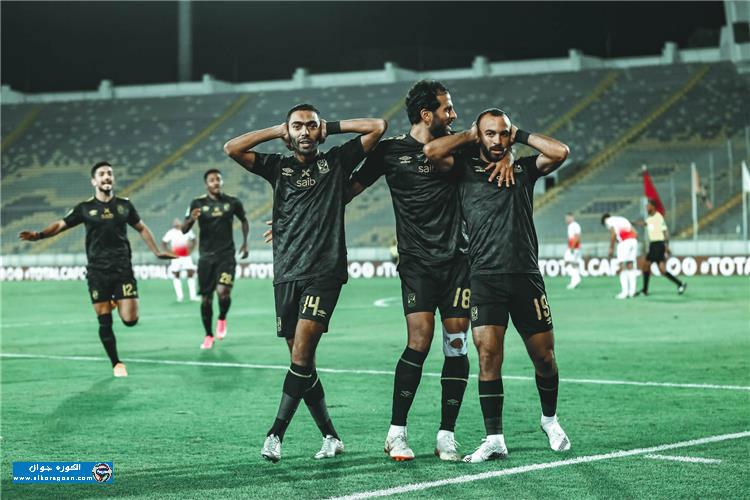 Photo of بالفيديو : الأهلي يهزم الوداد بثنائية في دوري أبطال إفريقيا