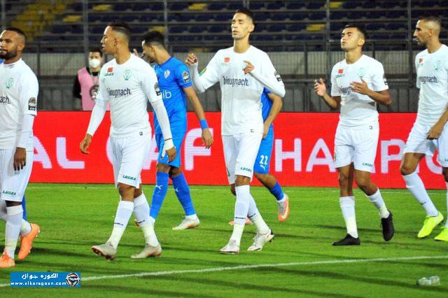 Photo of تقارير: الصحة المغربية تمنع الرجاء من السفر للقاهرة وتفرض حجر صحى على اللاعبين