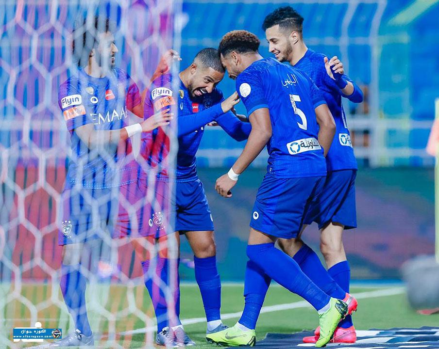 Photo of الهلال السعودى يفوز على العين بهدف دون رد فى اولى مباريات الدورى السعودى